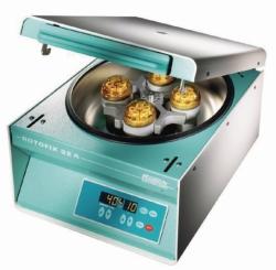 Benchtop centrifuge ROTOFIX 32 A