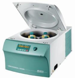 Benchtop centrifuges UNIVERSAL 320 / 320 R