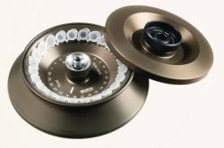 Angle rotor for microlitre centrifuge MIKRO 120