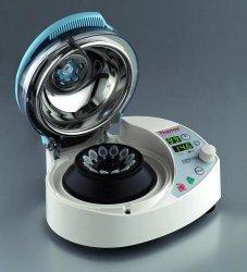Microlitre centrifuges Espresso
