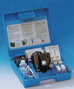 Lovibond® water testing equipment