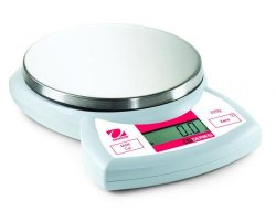 Portable electronic balances, CS series