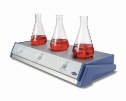 Magnetic stirrer, 3-Position, SB161-3