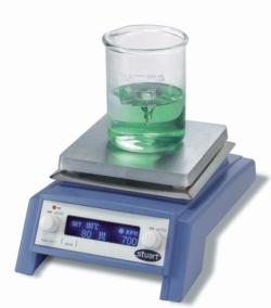 Magnetic stirrer/hotplate, SD162