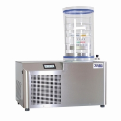 Laboratory freeze dryer VaCo 5