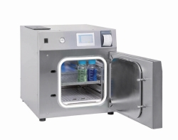 Tabletop autoclaves LabStar 40