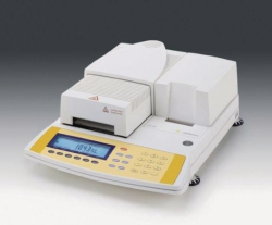 Moisture Analyser MA100