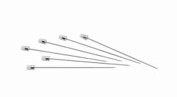 Needles for RN syringes