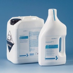 Instrument disinfection, Mucocit® T