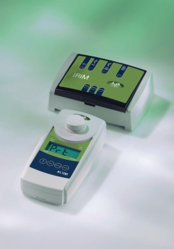 Photometers AL100 Boiler Water, Cooling Water