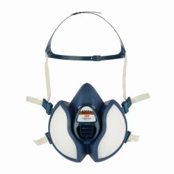 Half Mask, Series 4000+