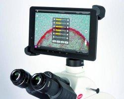 Tablet cameras Moticam