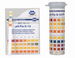 pH-Fix indicator strips, universal