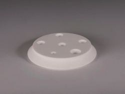 Reactor lids for Glass reactors, PTFE