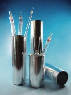 Variable pipette boxes