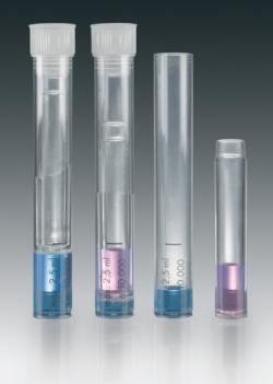 Centrifugal filtration units, Centrisart Ι