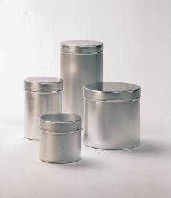 Universal cans, Unicon, pure aluminium