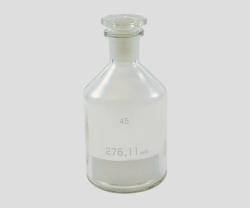 Dissolved oxygen bottles, Winkler pattern