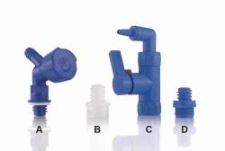 Accessories for series 350 aspirator bottles