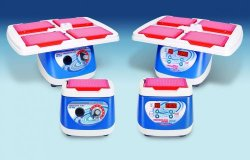 Microtitre shakers Microplate Genie®