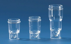 Autoanalyser cups for Technicon® analysers