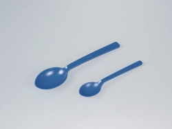 Disposable spoons for foodstuffs SteriPlast®, PS