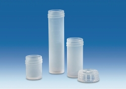 Sample vials, PFA