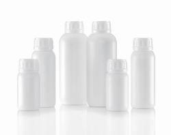 Round Bottles, series 321