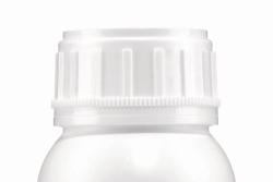 Caps for Round Bottles, VarioPack, HDPE