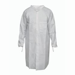 Laboratory coat Kimtech™ A7 P+, PP