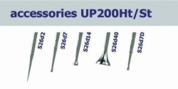 Accessories for Ultrasonic Homogeniser UP200St and UP200Ht
