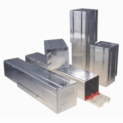 Pipette Box, Aluminium