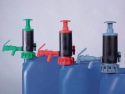 Drum pump PumpMaster