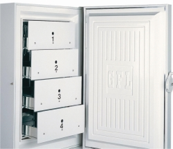 Drawer Sets for Upright Freezers (300/500 l volume)