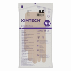 Cleanroom Gloves KIMTECH PURE* G3, latex, sterile