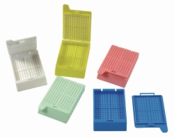 LLG-Histology cassettes with detachable lid