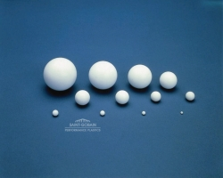 Balls, PTFE