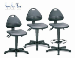 Laboratory chair Isitec