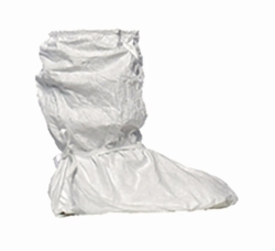 Disposable Overboot Tyvek® IsoClean®, sterile