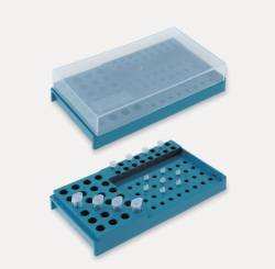 PCR Multirack, PP