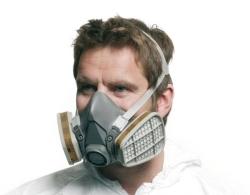 Half Mask Series 6000