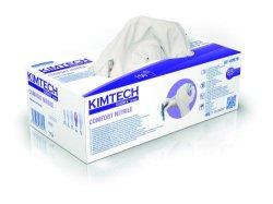 Disposable Gloves KIMTECH SCIENCE* COMFORT NITRILE, Nitrile, Powder-Free