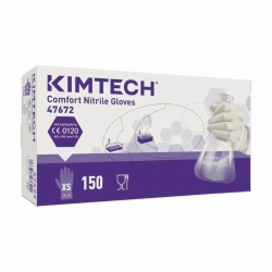 Disposable Gloves Kimtech™ Comfort Nitrile
