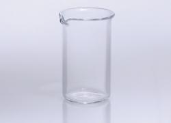 Beakers, Quartz glass, tall form