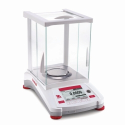 Analytical balances Adventurer® AX
