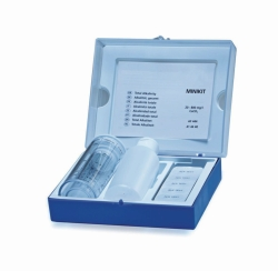 Test Kits for Boiler-, Cooling- and Industrial Process Water