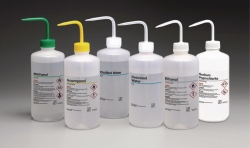 GHS Safety Wash Bottles