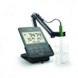 Multiparameter meter edge