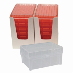 LLG-Pipette Tips ULTRALOW, Refill System