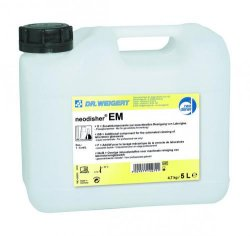 Cleaning additive, neodisher® EM